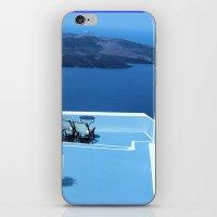 greek iPhone & iPod Skins featuring Greek Holiday by Brian Raggatt