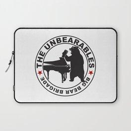 The UnBearables Laptop Sleeve