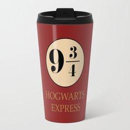 Hogwarts Express - Platform 9 3/4 Travel Mug