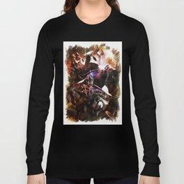 Blood Moon JHIN Long Sleeve T-shirt