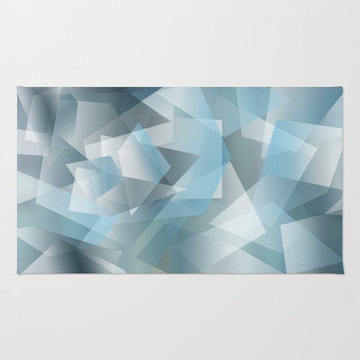 Abstract 208 Rug
