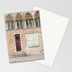 Little Brown Door Stationery Cards