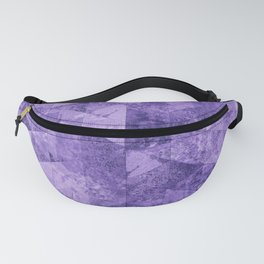 Abstract Geometric Background #17 Fanny Pack