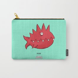 Bitaspike Carry-All Pouch