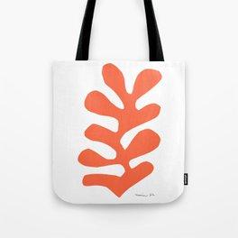 Henri Matisse, Papiers Découpés (Cut Out Papers) 1952 Artwork Tote Bag