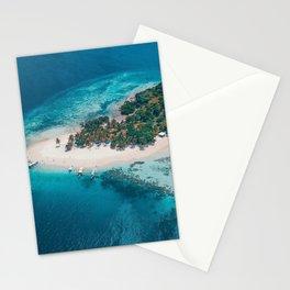 Coron Palawan Philippines Stationery Cards