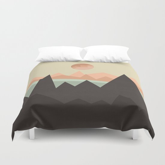 Textures/Abstract 106 Duvet Cover