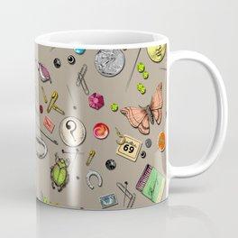 Junk Drawer Coffee Mug