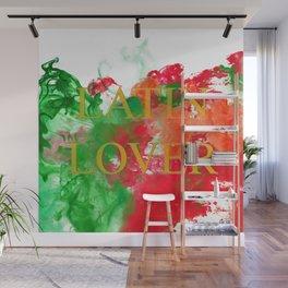 Latin Lover Wall Mural