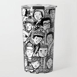 56 Peoples Travel Mug