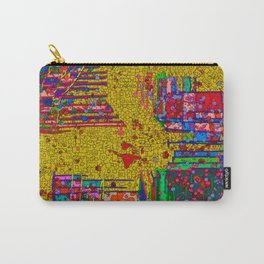 Golden Gate River Revenge Revised. Carry-All Pouch
