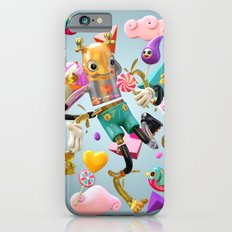Remix Nr.3 iPhone 6s Slim Case