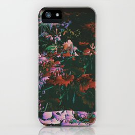 NGMNŁ iPhone Case