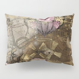 SAGITTARIUS (Wide) Pillow Sham
