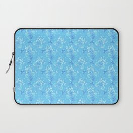 fleur de otachi - light Laptop Sleeve