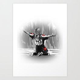 Pavel Nedved - Juventus Art Print