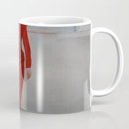 Who is Lady Mitzi Coffee Mug