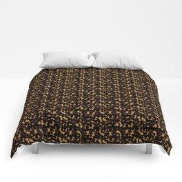 Light Tortoiseshell Comforters