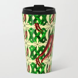 Hot Chili Peppers Travel Mug