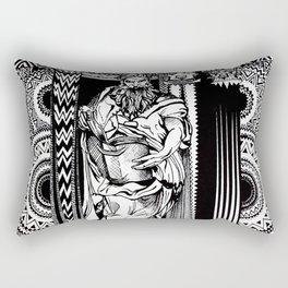 Platone Rectangular Pillow