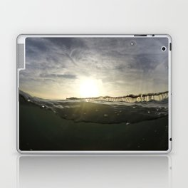 Drunken Pier Laptop & iPad Skin