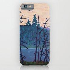 Algonquin Wetland, Algonquin Park Slim Case iPhone 6s