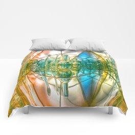mirrors Comforters