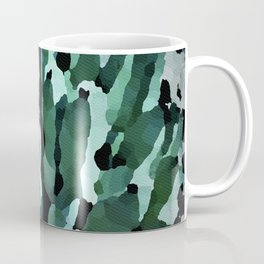 desert anenome Coffee Mug