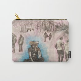 Bag Head Carry-All Pouch