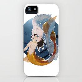 Undersea iPhone Case