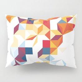 Segments Pillow Sham