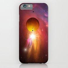 Star dust and interstellar gas. iPhone 6s Slim Case