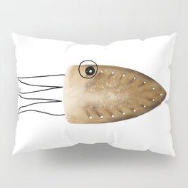 burn idea Pillow Sham