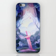 My Dearest iPhone & iPod Skin