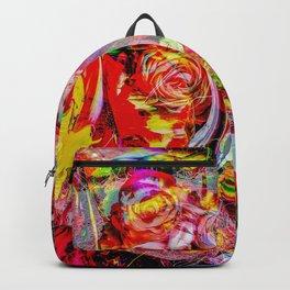 Abstract - Perfektion 150 Backpack