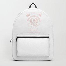 Sacred Fire Hot Sauce Backpack