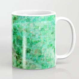 Dew Mosaic Coffee Mug