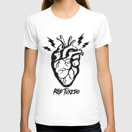 Electric Heart T-shirt