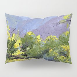 Fading Light Pillow Sham