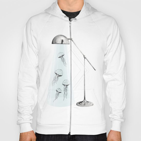 The Magic Of Light Hoody