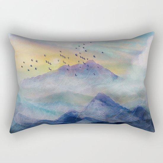 Mountain Sunrise by nadja1