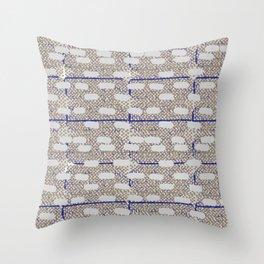 LOUI LOVE V7 Throw Pillow