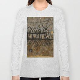 Archetypa VIII Long Sleeve T-shirt