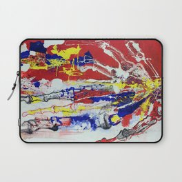Lefty  Laptop Sleeve