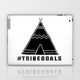 Tribe Goals Laptop & iPad Skin