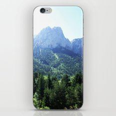 The Celestials iPhone & iPod Skin