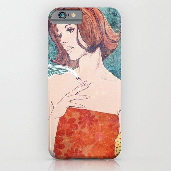Diamonds iPhone & iPod Case