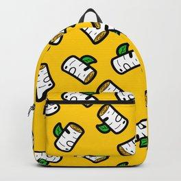 Beau Boulot Backpack