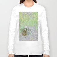 "helen Long Sleeve T-shirts featuring ""Dreaming of Helen"" by jjhelene"