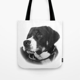 Gibson Tote Bag